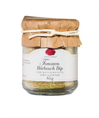 Dip Tomate Baerlauch